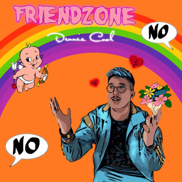 Dennie Cool – Friendzone