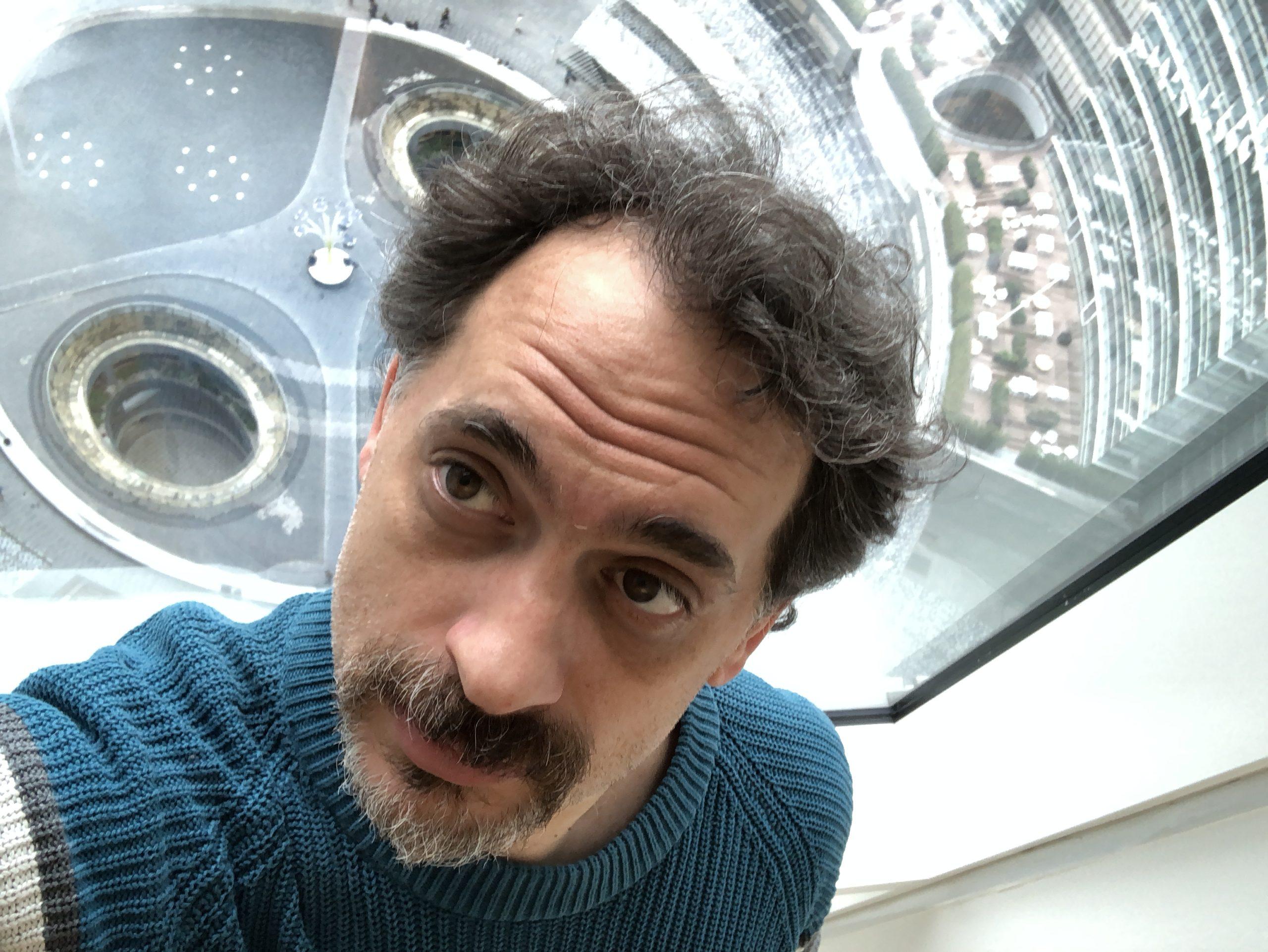 Giovanni Rosina