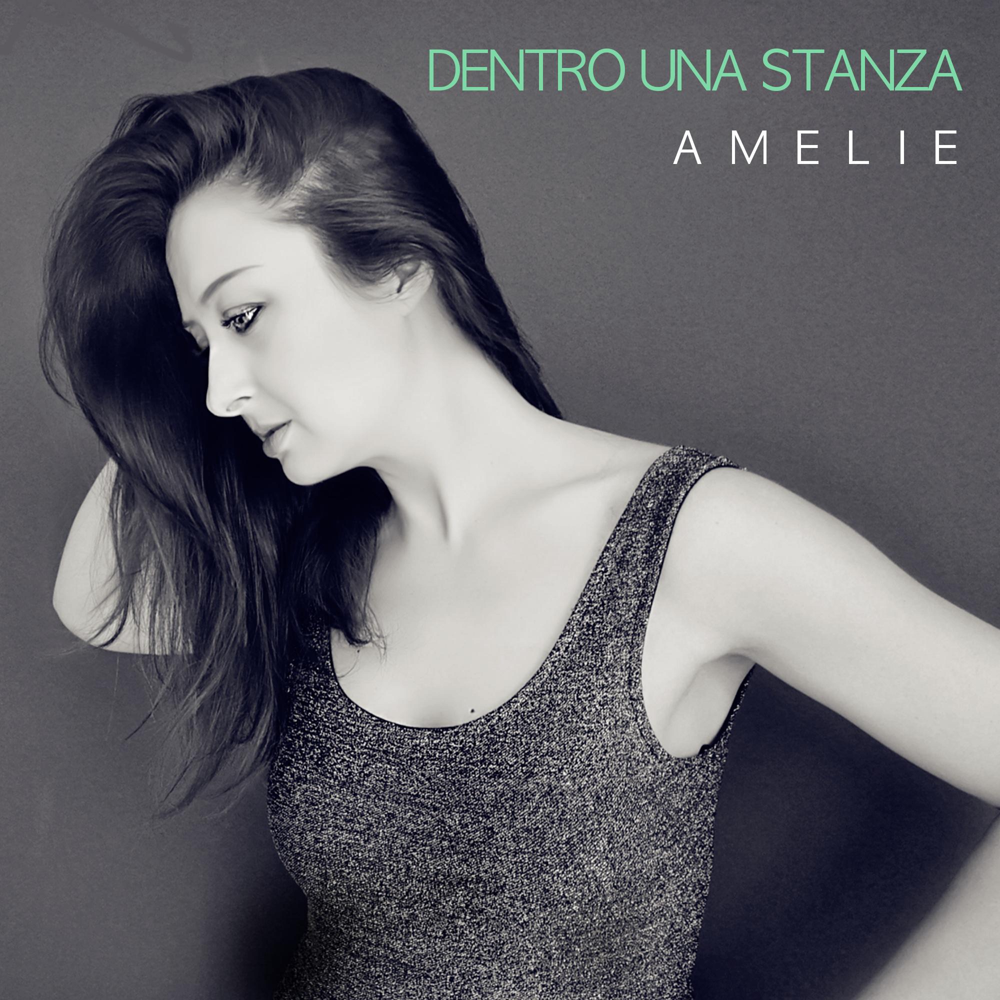 """Radio Tour per Amelie con """"Dentro una stanza"""""""