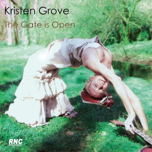 Kris Grove – The Gate is Open
