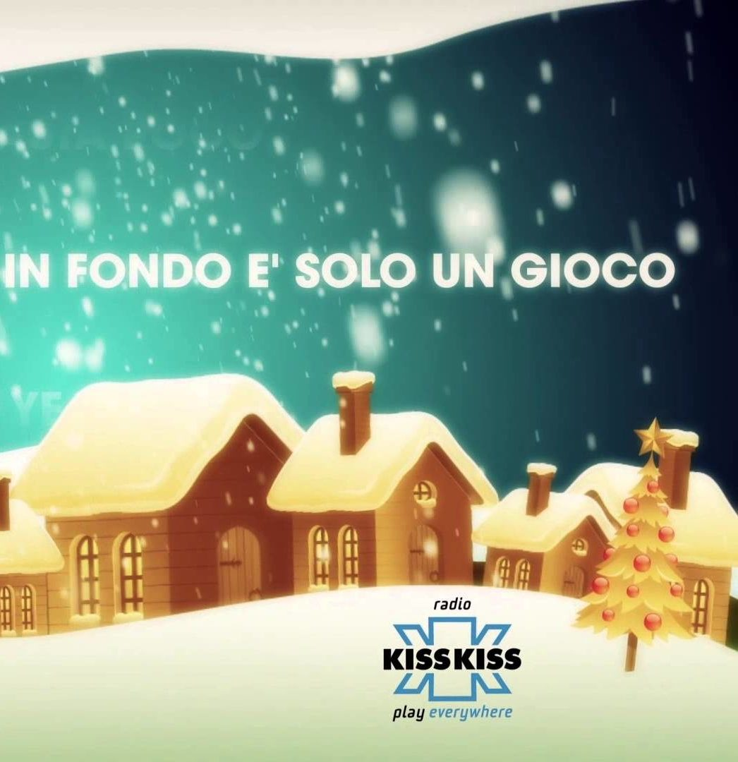 Radio Kiss Kiss – Un Natale ancora insieme
